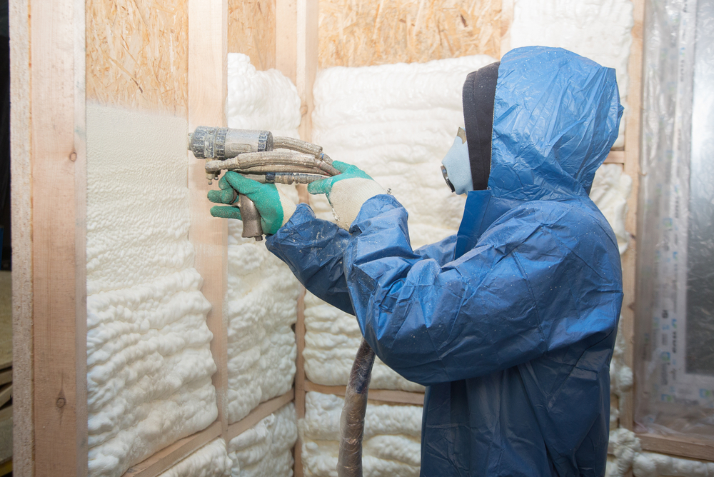 Our Trades Insulation