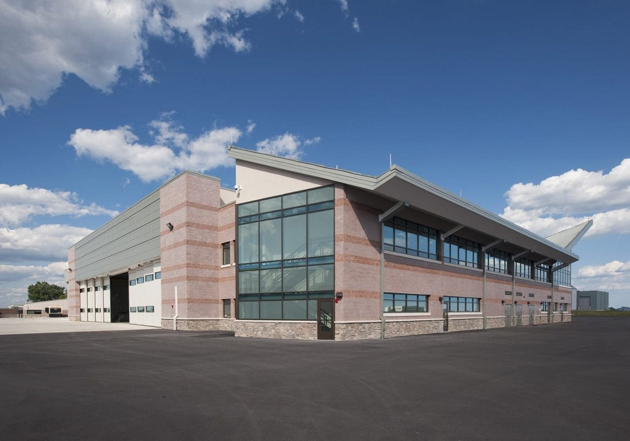 Army Aviation Support Facility