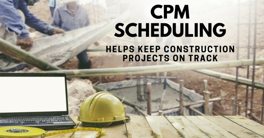 cpm scheduling services