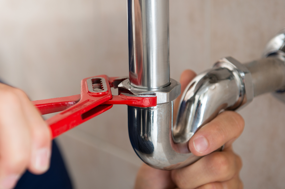 Our Trades in Plumbing