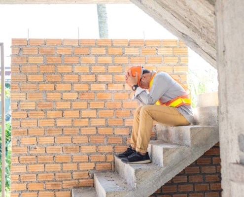 10 Common Mistakes of Contractor and How to Avoid Them!