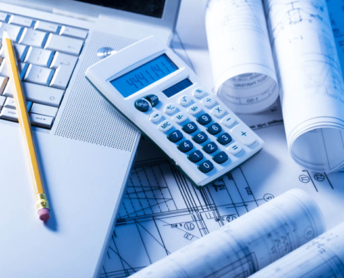 Estimating Construction Costs Techniques