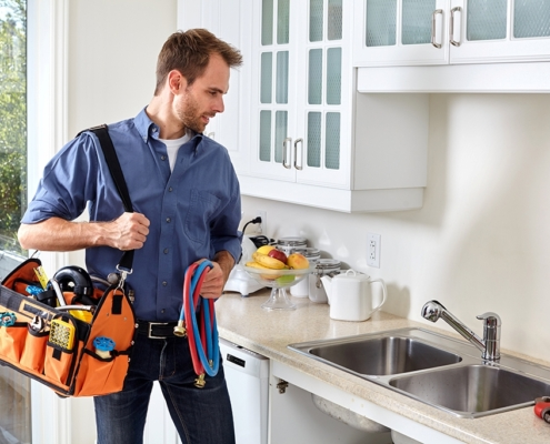 Four plumbing upgrades that you can do to add value to your home