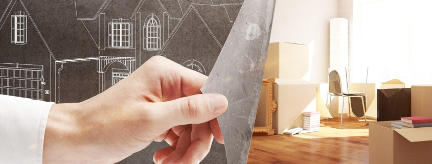 Be Efficient For Your Remodeling Projects