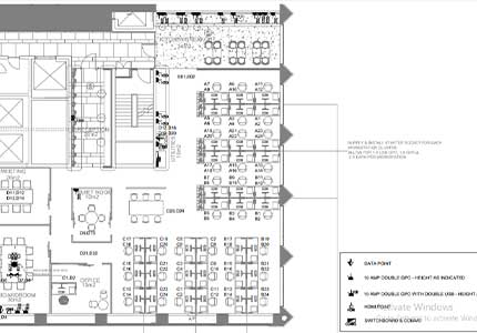 Electrical Shop Drawings Services